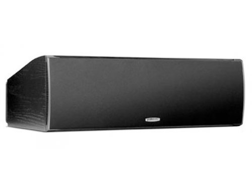 Акустика центрального канала Polk Audio RTi CSi A6 Black