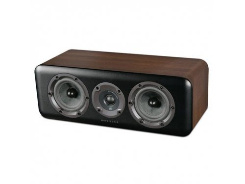 Акустика центрального канала Wharfedale Diamond 300c Walnut