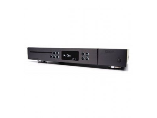 CD проигрыватель Creek Evo 100 CD Player Black