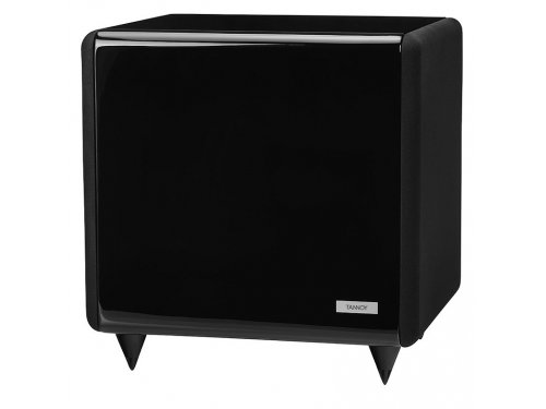 Сабвуфер Tannoy TS2.10 High Gloss Black