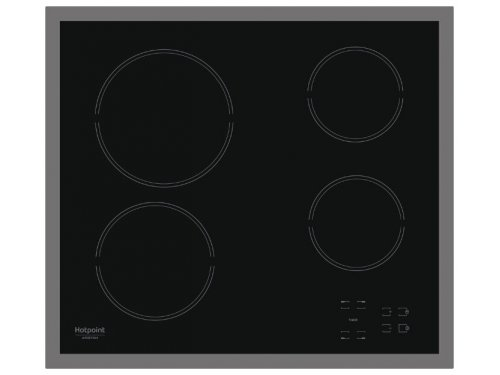 Варочная панель Hotpoint-Ariston HAR 641 X